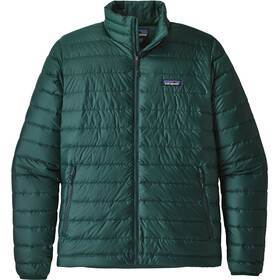 Patagonia Down Sweater Men micro green